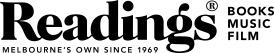 Readings Logo jpeg- black